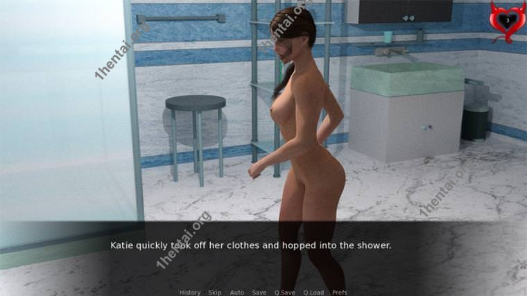 3Diddly Katies Corruption v1.09 Lolicon WindowsMacおよびAndroidゲーム
