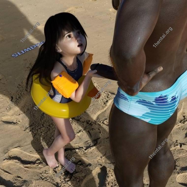 Slimdog Gold3D変態幼児写真Vol。 5