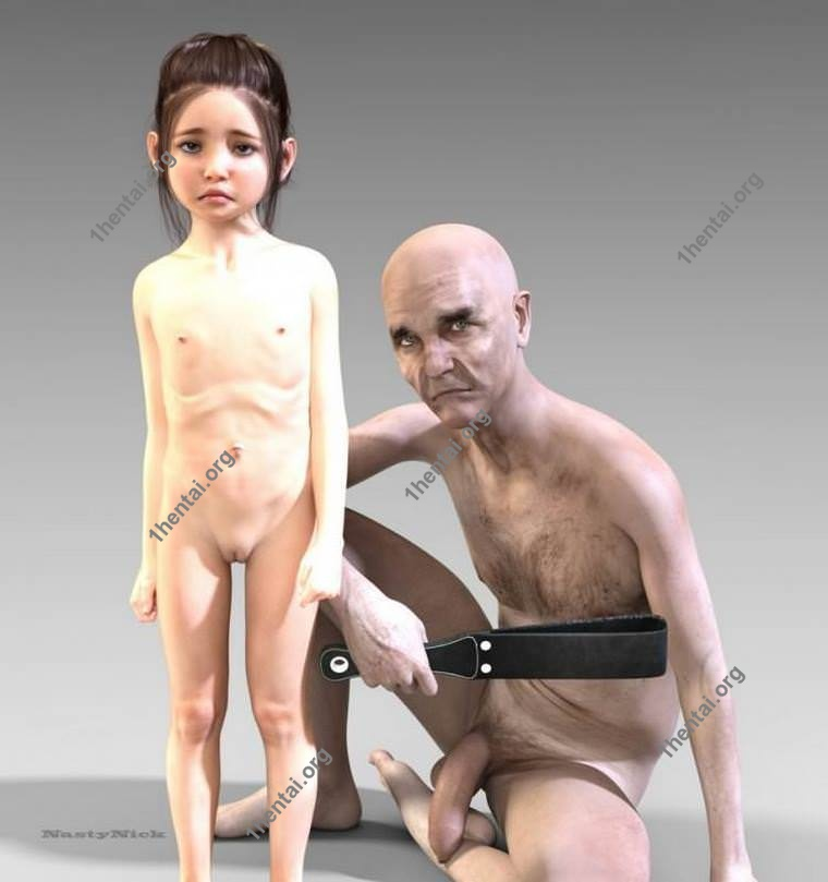 NastyNick Her Mothers Sybian 3DLoliconフォトギャラリー