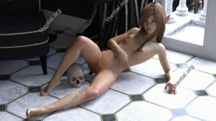 Loco4Lolita Hot Teen Asian 3D Hentai Lolicon photo galleryvol。 13
