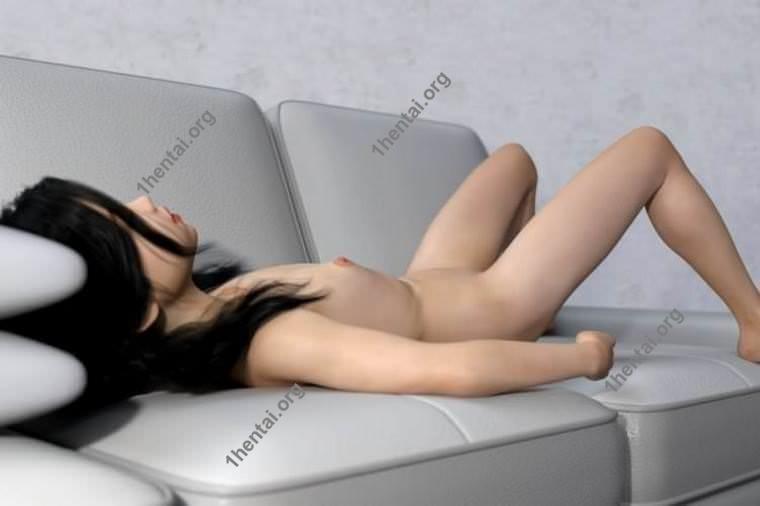 ジュキンアジアンガールズ3Dロリコン画像-【ミナミキャミソール】