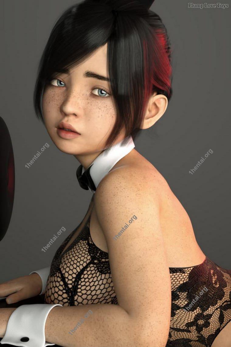 3Dロリコン写真[ニューディックス] set.3作者KSC作
