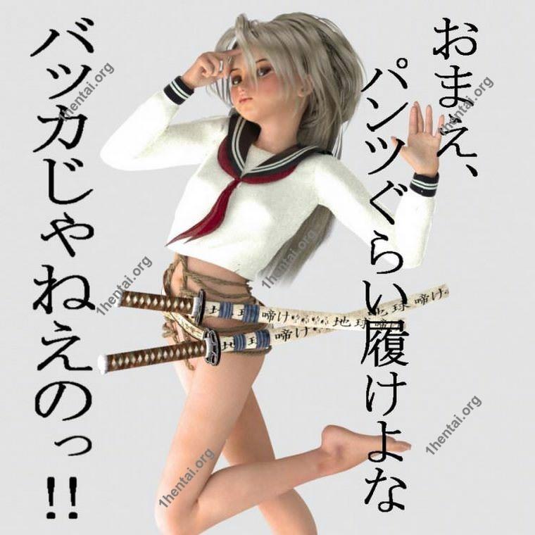 Libidollによる日本の3DLolitsモデルギャラリー
