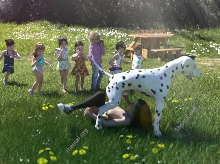 Slimdog 3DToddlerconコレクションの写真Vol。 21