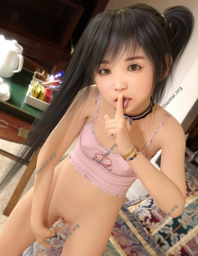 Sweet Asian Loli-Girls 3D picturesVol。 5 by ILLusion