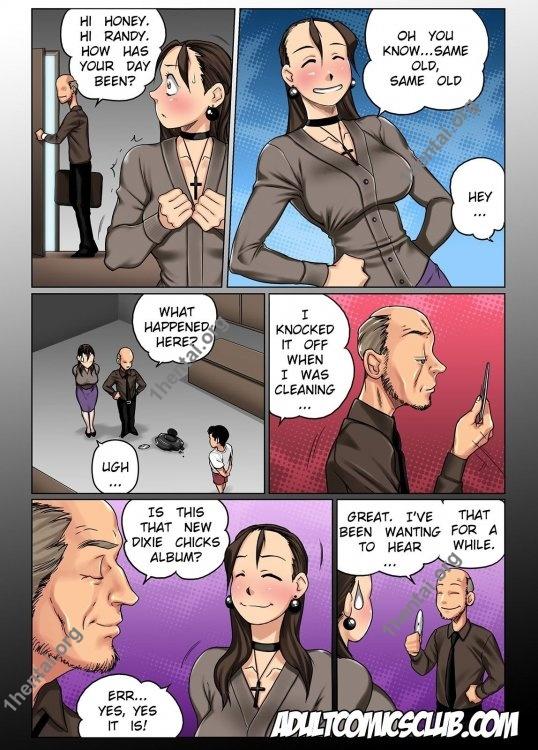Mind Controlling My Mother - Melkor Mancin En