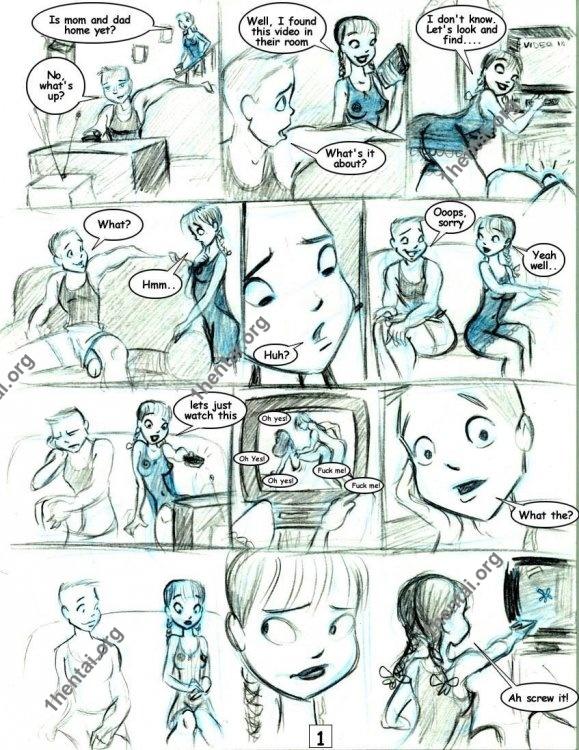 Farm Lessons 2 (Eng, Jab Comics, xXx, Free)