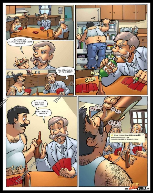 Farm Lessons 14 (Eng, Jab Comics, xXx, Free)