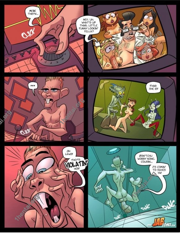 Farm Lessons 15 (Eng, Jab Comics, xXx, Free)