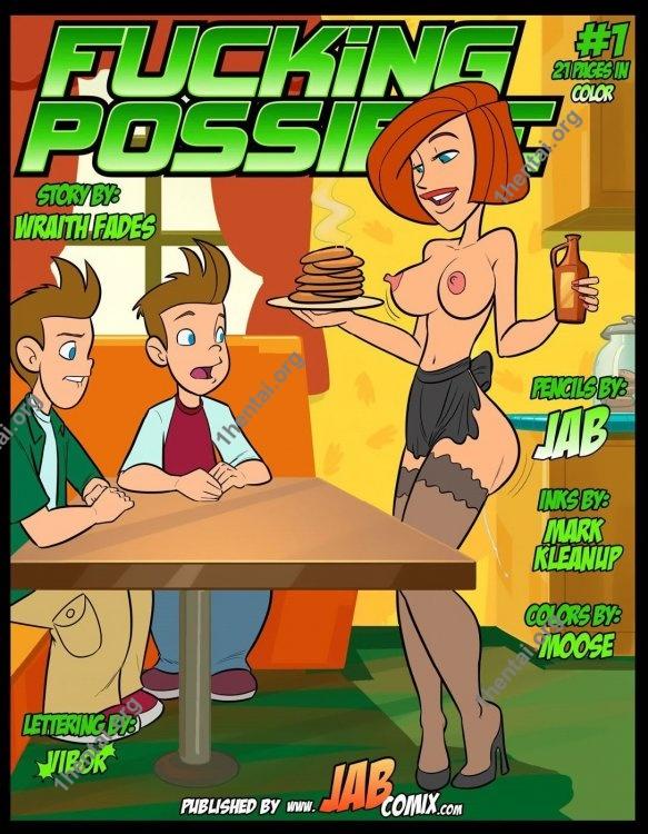Fucking Possible (Eng, Jab Comics, xXx, Free)
