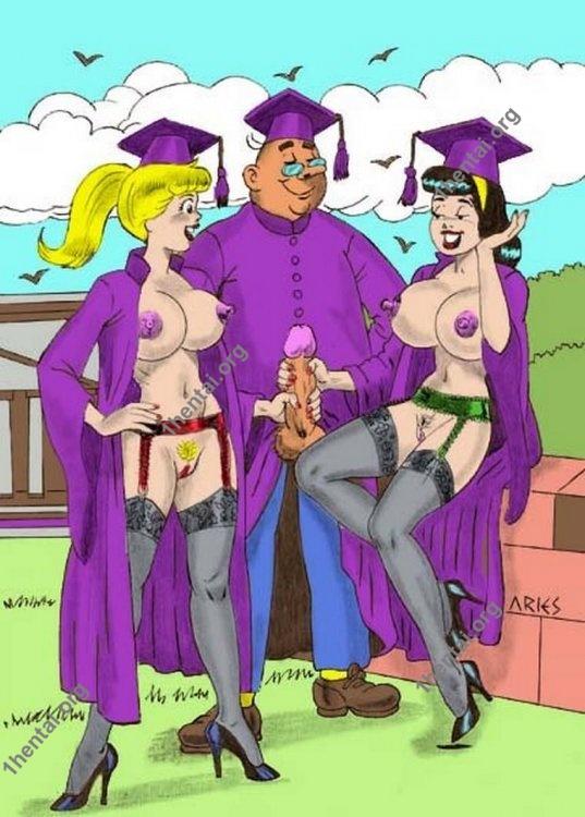 Commissions by Aries (En, BDSM comics free)
