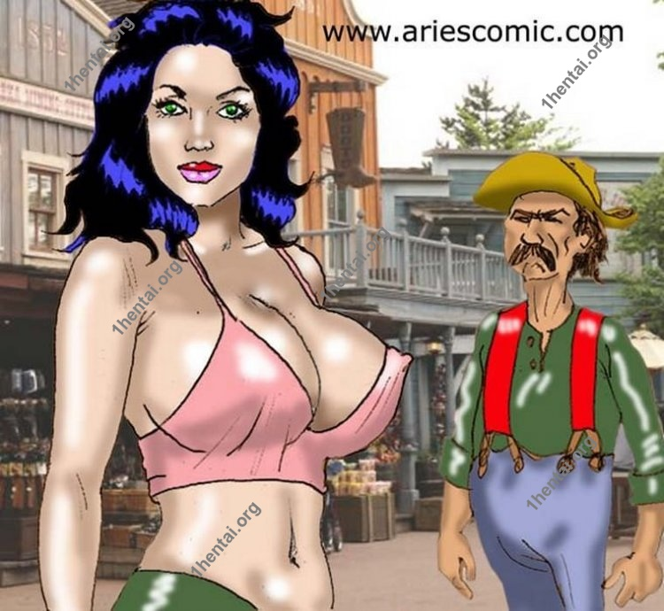 COMMUNITY by Aries (En, BDSM comics free)