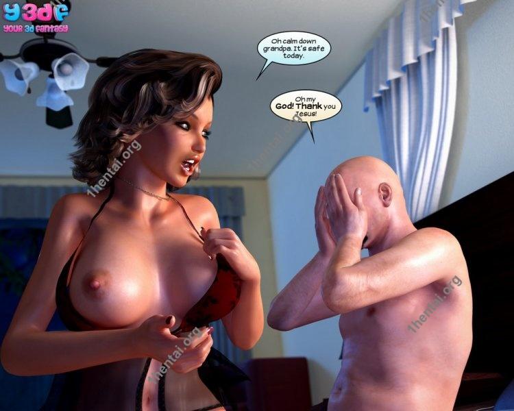 Recruitment Office - Y3DF Comics Free