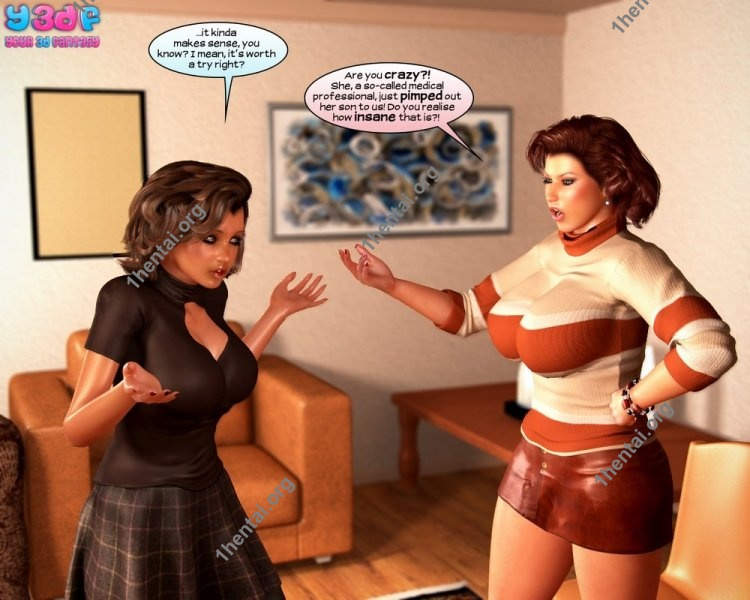Release - Y3DF Comics Free