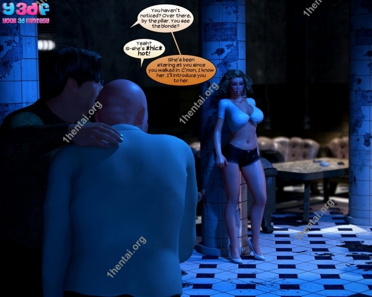 Undercover - Y3DF Comics Free