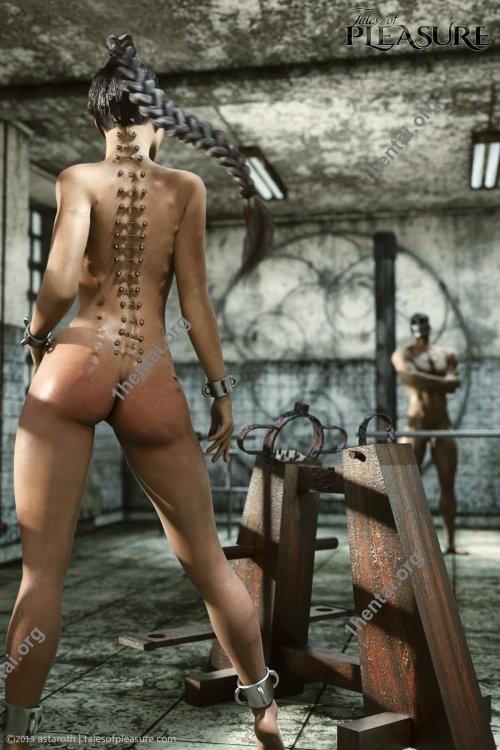 Tales Of Pleasure - Rough Education Part 1