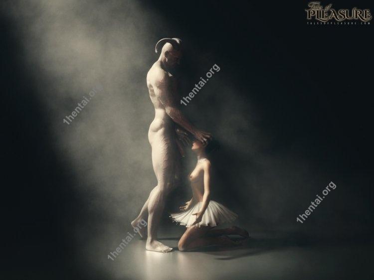 Tales Of Pleasure - Wallpaper Pack 01