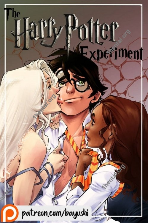 The Harry Potter Experiment [Ch.1-6] (Eng) [EroComics Author: Bayushi]