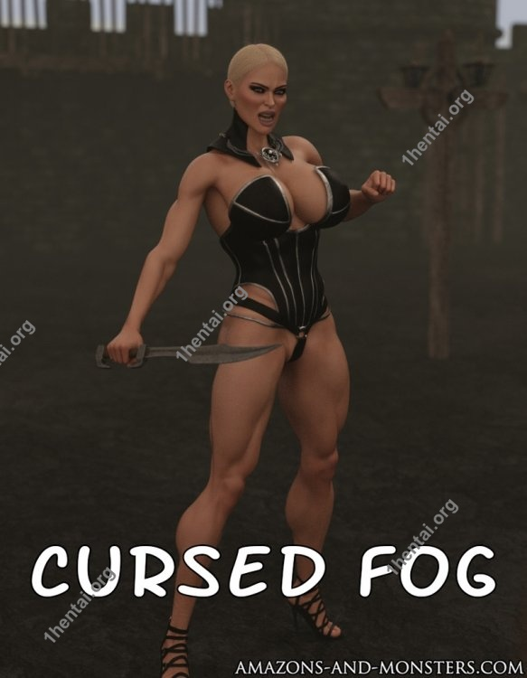 Cursed Fog (Eng) [Comics Author: Amazons And Monsters]