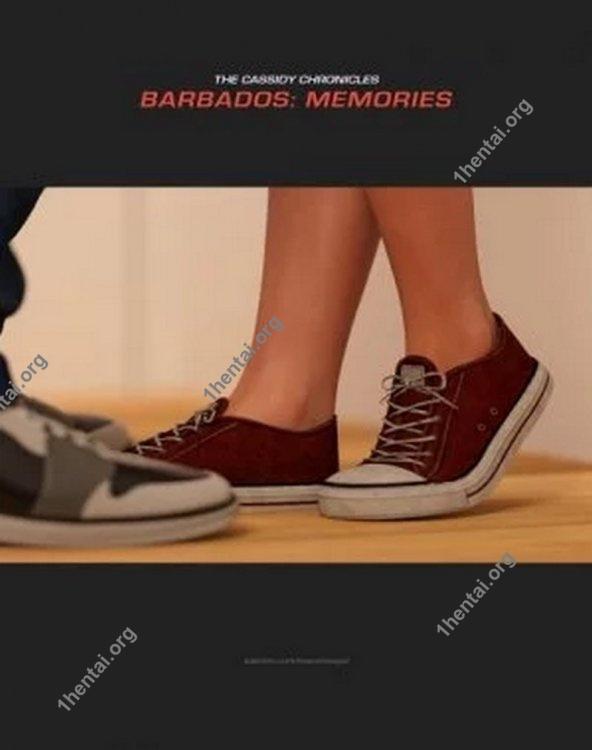 Barbados: Memories (Eng) [Comics Author: MaxSmeagol]