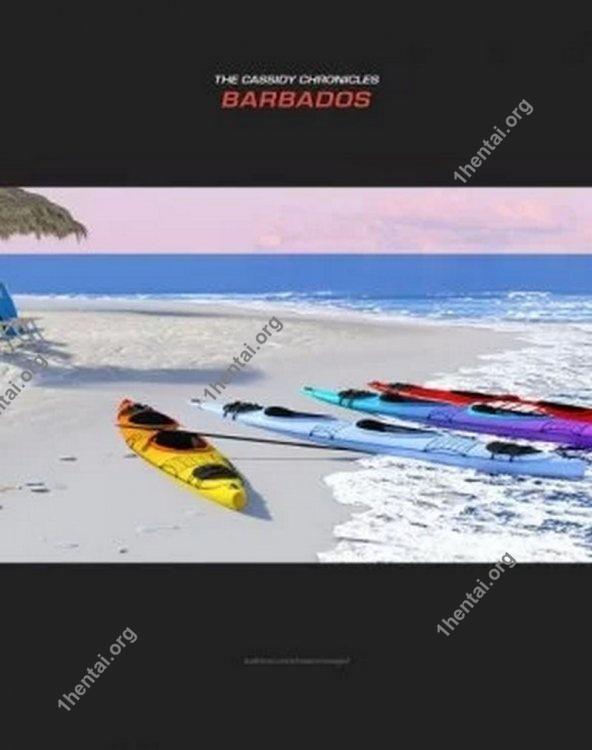 Barbados (Eng) [Comics Author: MaxSmeagol]