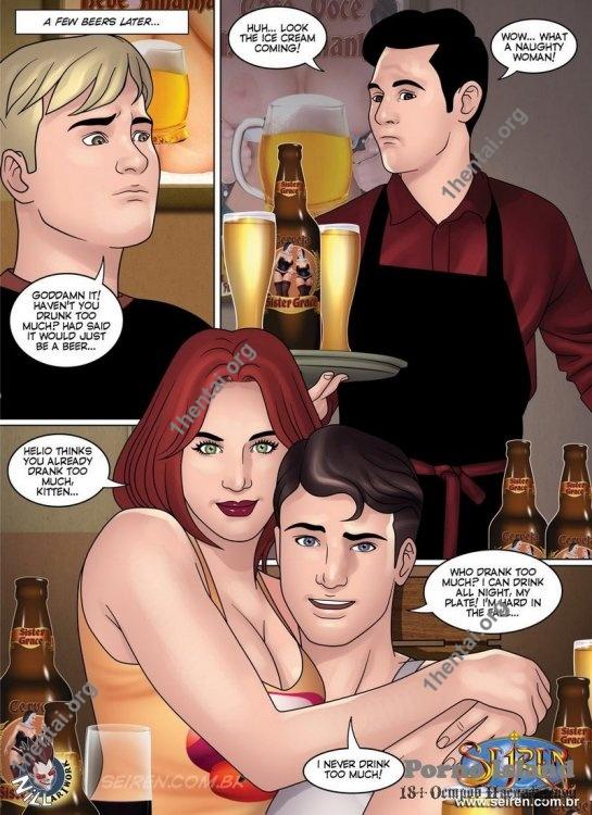 Everything Under Control (Eng) [Comics Author: Seiren]