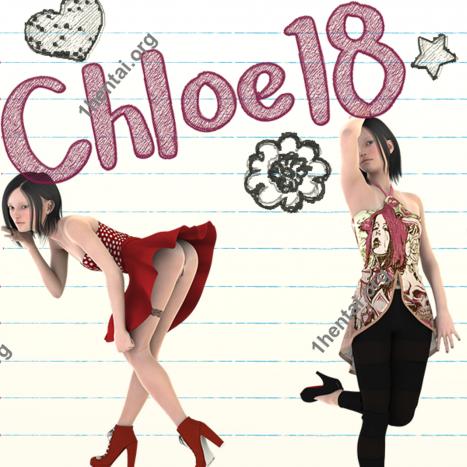 Chloe18 - 3D Porn Games Free [Eng Windows/Android/Mac]