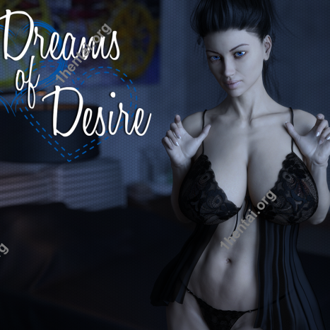 Dreams Of Desire - Porn Games Free [English/Russian Windows/Mac/Linux/Android]