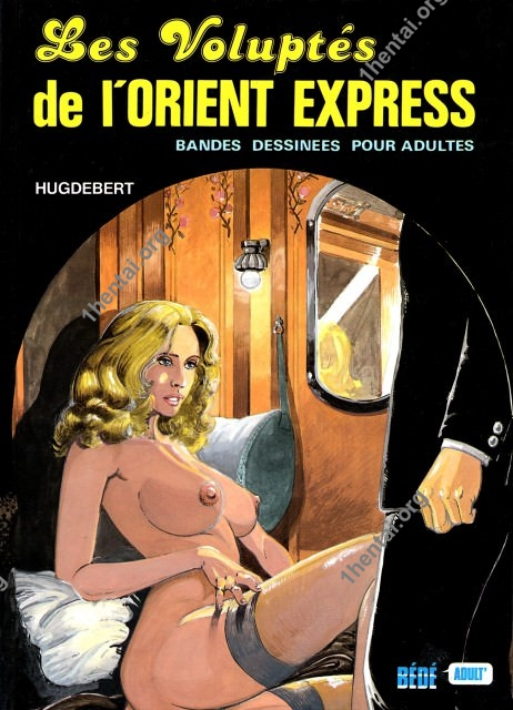 A collection of comics by the artist HUGDEBERT [eng, fra, spa, JPG] 850.7 MB torrent