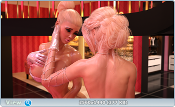 TheDude3DX, Affect3d - 3D Comics and misk Siterip 2015-2021 10GB