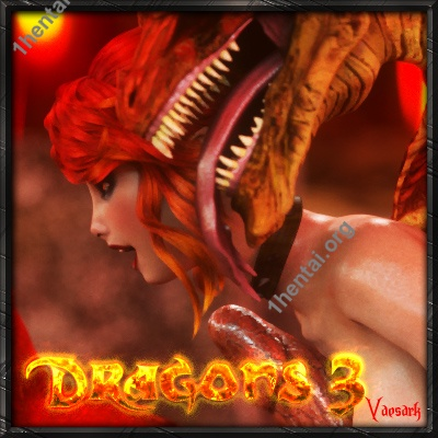 Collection of 3D drawings with monsters from Vaesark Siterip 15.4 GB