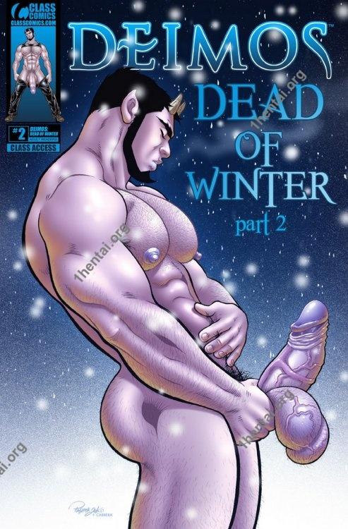 Deimos – Dead Of Winter 2 demons read free