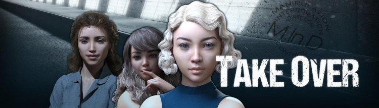 Take Over - Porn Games Download Free Eng [PC Mac]