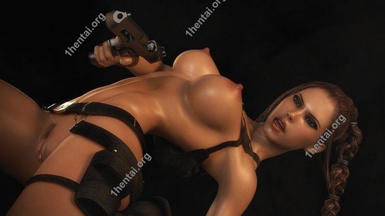 Hitman X3Z Collection 2.48 GB 3D porno comics [JPG] [eng]